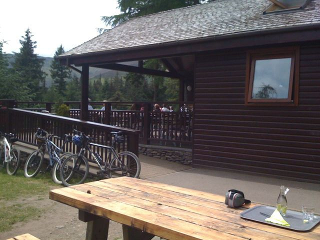 Whinlatter Visitors Centre